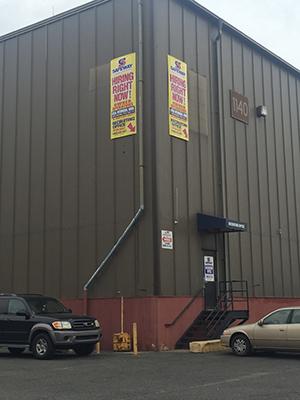 CDL A Yard Switchers Get GREAT Benefits!! - Carteret, NJ - SAFEWAY Trucking