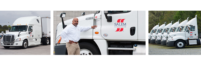 Fleet Diesel Mechanics/Technician - Houston, TX - Salem Carriers