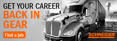 Class A CDL - Local Intermodal Truck Driver - Gresham, OR - Schneider