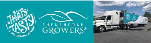 Regional Class A CDL Truck Drivers - Mansfield, TX - Shenandoah Growers