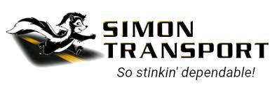 Solo and Team Regional Company Driver CDL-A - Dallas, TX - Simon Transport