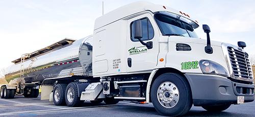 CDL Class A Truck Drivers - Mount Vernon, IN - Stellar Express