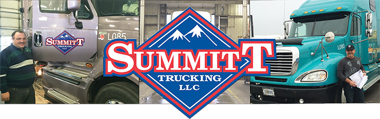 Regional CDL Class A Driver -Home Weekly - Elkton, MD - Summitt Trucking