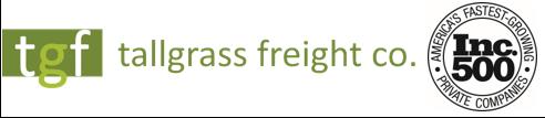 Freight Broker (Freight Agent) - Remote - Omaha, NE - Tallgrass Freight Co.
