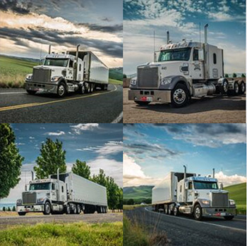 Class A Refrigerated Freight Driver  - Portland, OR - TATE TRANSPORTATION