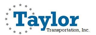 CDL A OTR Drivers - Union City, TN - Taylor Transportation Inc.