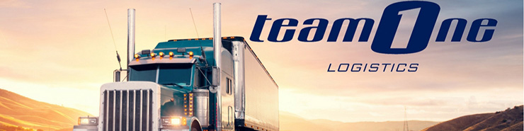 Truck Drivers CDL A Local - 8K sign - Youngstown, OH - TeamOne Logistics