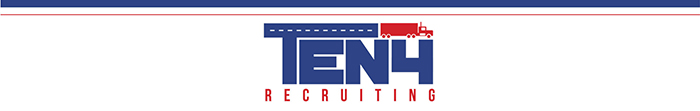 Owner Operators: Local and Regional Driving Opportunities - Louisiana - Ten4Recruiting