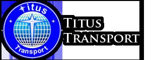 Freight Broker Sales - Denton, TX - Titus Transport