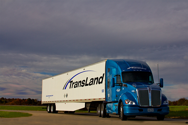 Class A CDL Flatbed Drivers Up to $0.54 CPM with incentive pay - Minneapolis, MN - Transland