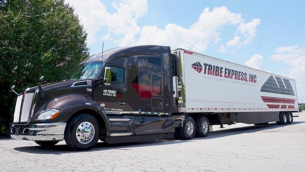 OTR & Team Drivers & Owner/Operators - Pompano Beach, FL - Tribe Express Inc.