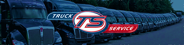 Regional Driver - Greenville, SC - Truck Service Inc.