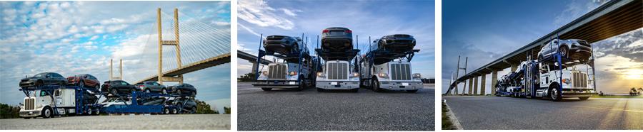 CDL A CarHauling Owner Operator - 15K Welcome Bonus - Camden, NJ - United Road Services