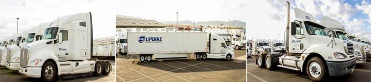 Dedicated Class A CDL Drivers - $1,000 Sign On Bonus - Sacramento, CA - Updike Distribution Logistics
