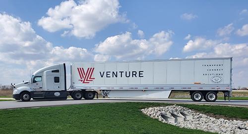 $3,000 Sign On Bonus for Midwest Regional Drivers - Erie, PA - Venture Logistics