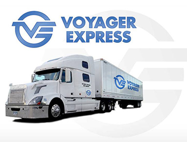 Diesel Mechanic - Detroit, MI - Voyager Express Inc