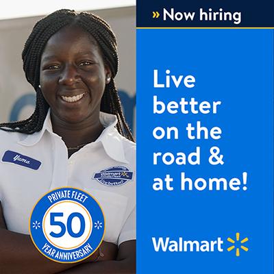 Truck Driver - $8,000 Sign-On Bonus - Naperville, IL - Walmart