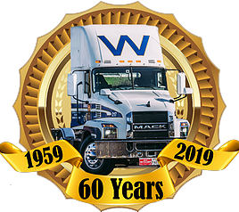 Class A CDL No Touch Freight Solid Waste Driver - Day Shift  - St. Paul, OR - Walsh Trucking Co. Ltd.