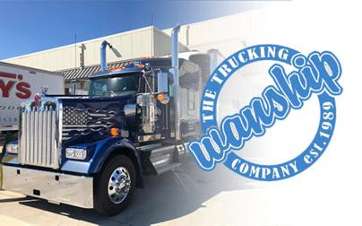 CDL A Company Reefer Drivers Regional 1400/wk Drop & Hook - St. George, UT - Wanship Transportation