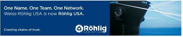 National Ocean Product Specialist - Elk Grove Village, IL - Rohlig USA, LLC