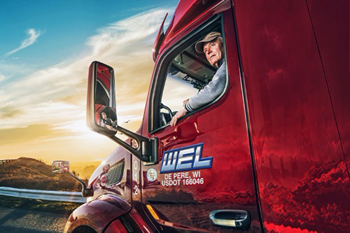 CDL A Company Truck Driver - OTR Dedicated MW Routes - Plymouth, MN - WEL Companies