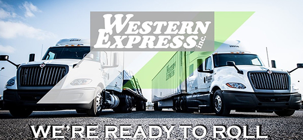 CDL-A Truck Driver - Dry Van Opportunity - New Drivers & Driver Trainees Welcome  - Detroit, MI - Western Express, Inc.