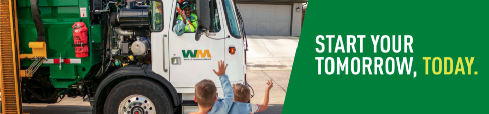 CDL Drivers and Mechanics Hiring Event - Same Day Hiring 10/10/20 - Kansas City, KS - Waste Management