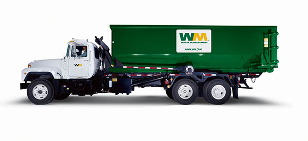 CDL Driver Swing - Commercial - Gaithersburg, MD - Waste Management