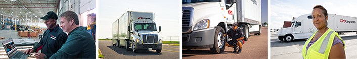 Owner Operator Truck Driver - $2,500 SIGN-ON BONUS! - Greer, SC - XPO Logistics